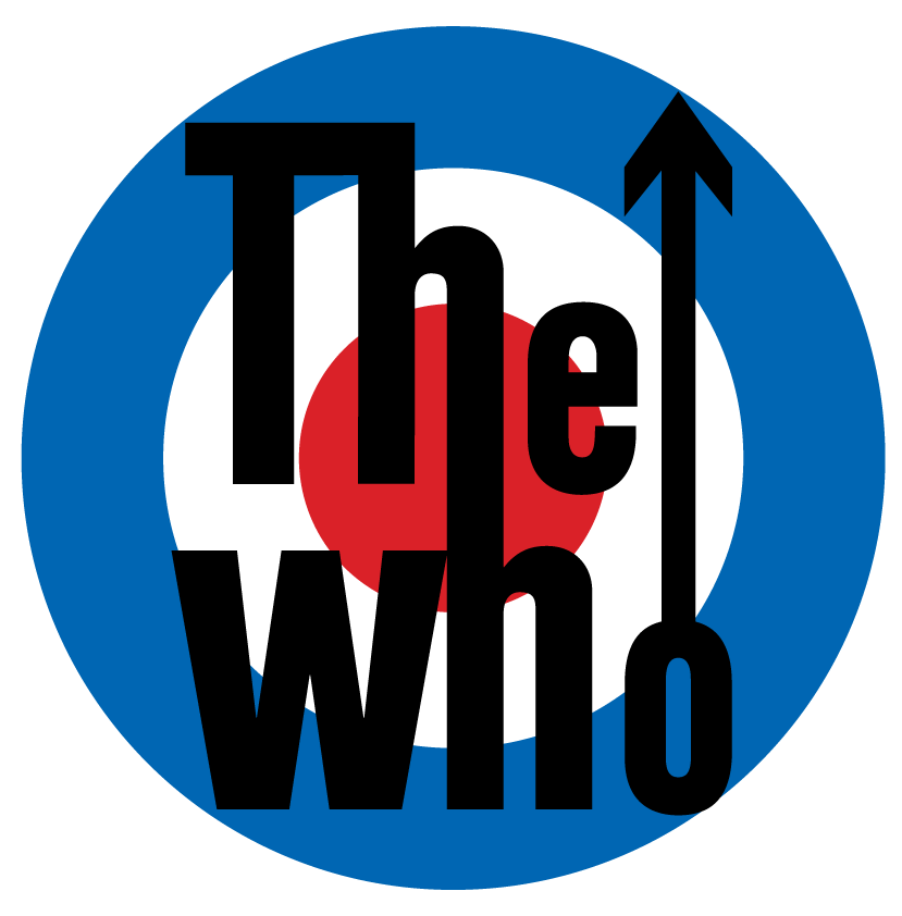 2014 The Who Logo